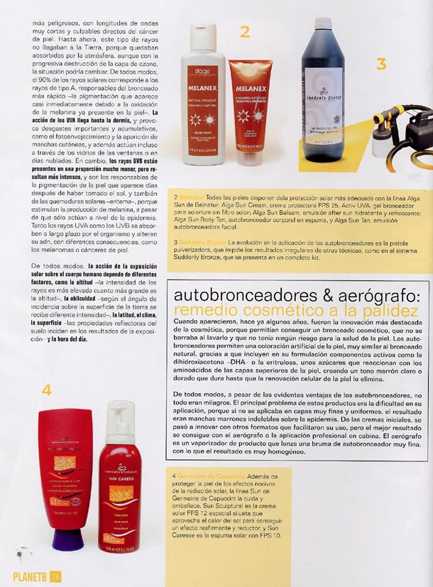 DAILY HYDRAITING BALM ( MEN'S HEALTH ) 01/01/2014