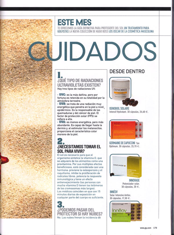 ADD+NUTRIENTS SOLAR ( GQ ) 01/08/2011