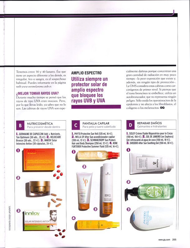 NUTRICOSMETICA ADD ( GQ ) 01/07/2012
