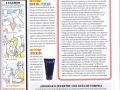 EXCEL THERAPY O2 SCRUB ( ESQUIRE ) 01/01/2012
