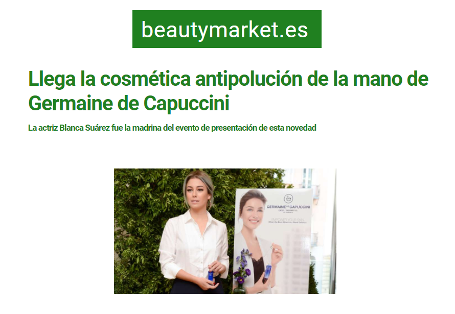 BeautyMarketBlancaSuarez