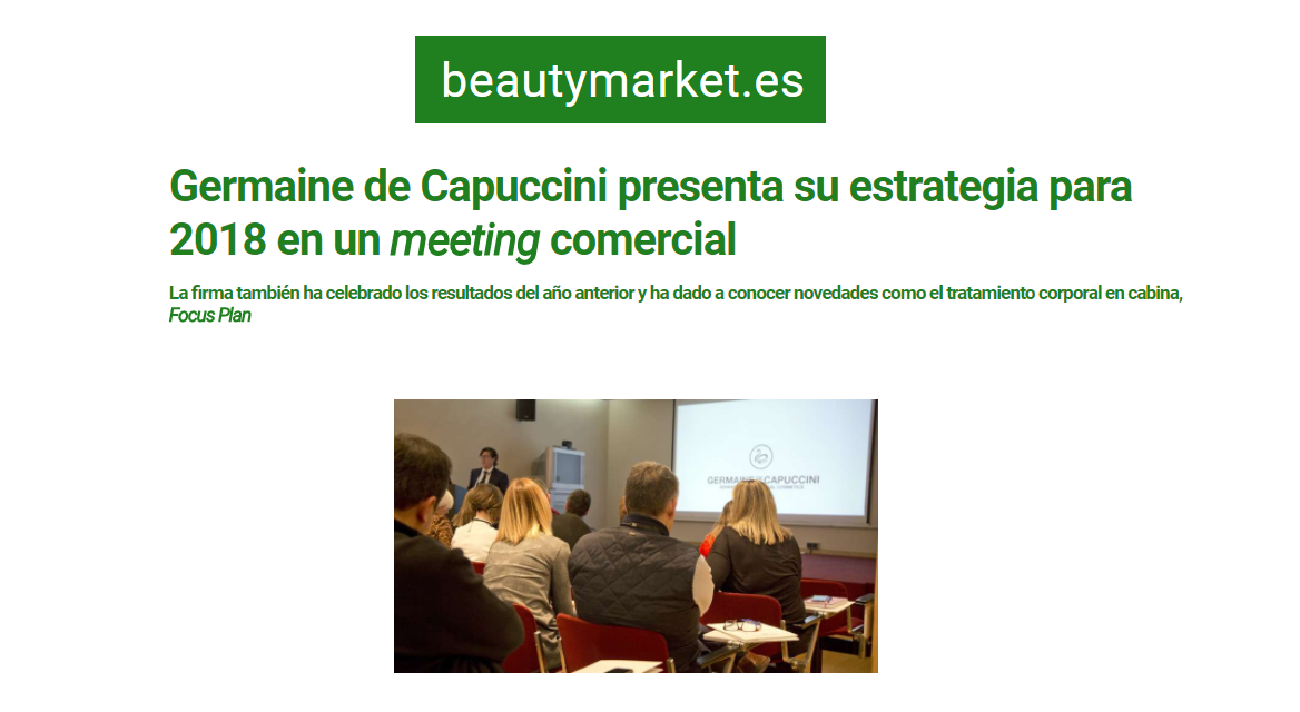 BeauytMarketMeeting