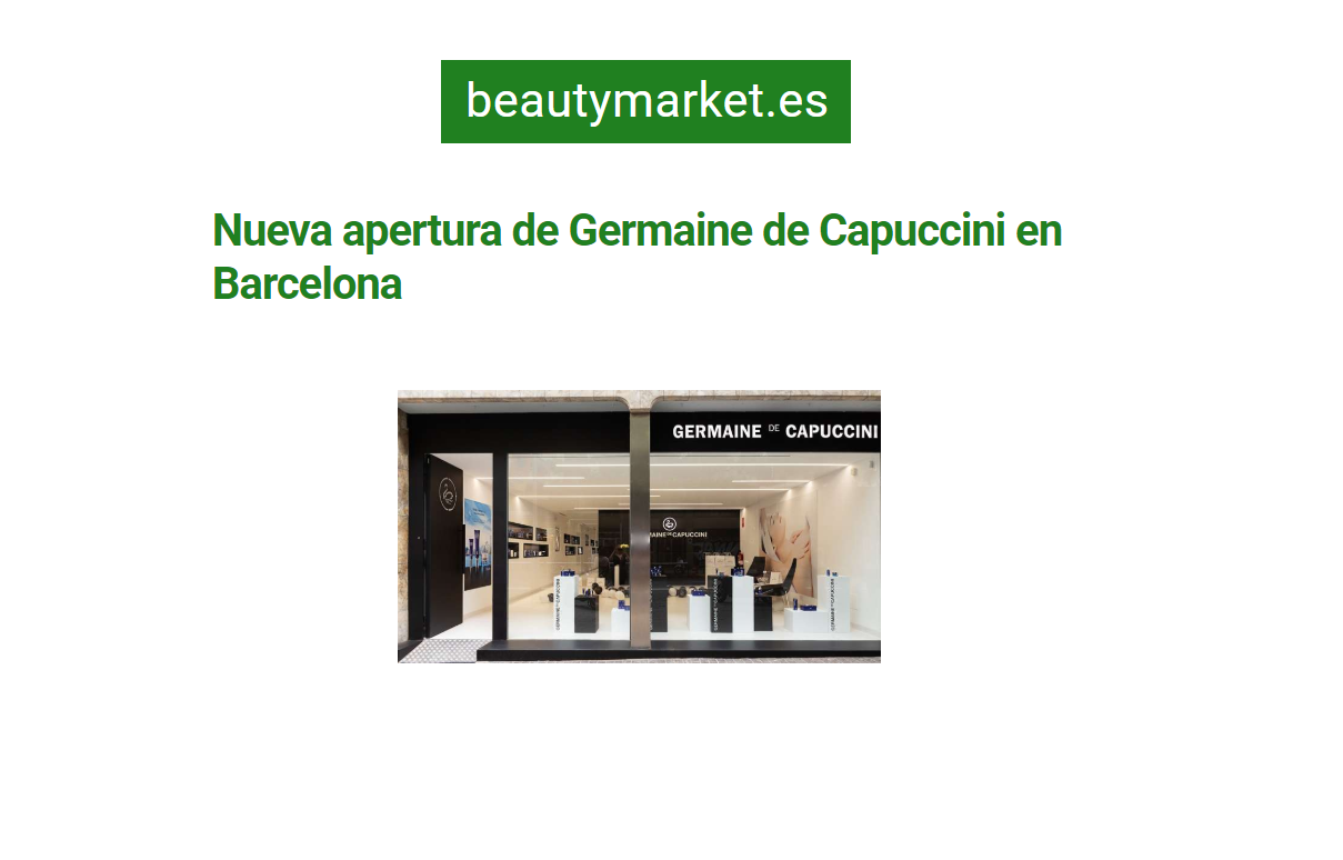 BeautyMarketBarcelona
